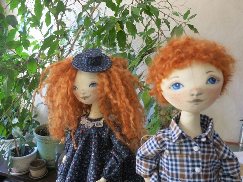 Где и что нужно для обучения в школе пошива кукол своими руками из колготок