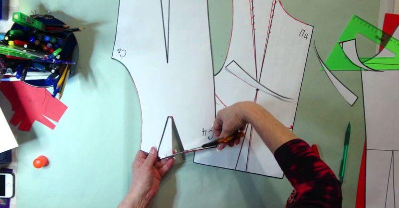 Как, где пройти и, что проходят на курсах пошиву платьев