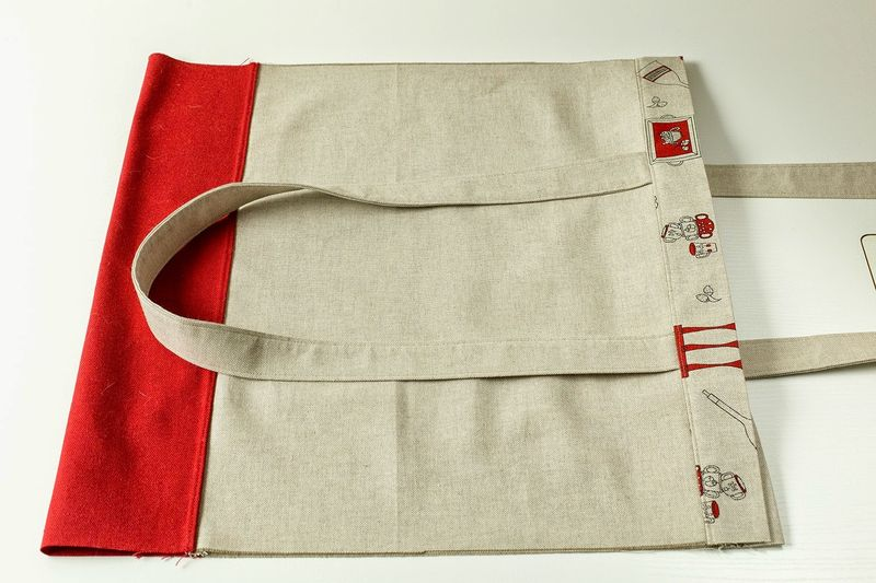 Как, где пройти и, что проходят на курсе (образования) по пошиву сумок из ткани своими руками