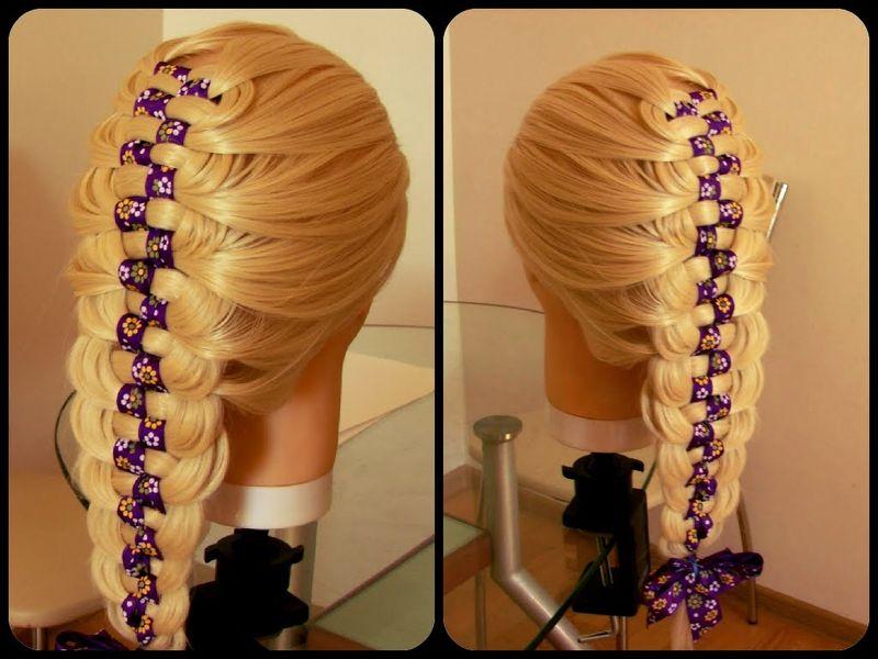 Как и где идет набор в студию плетения кос
