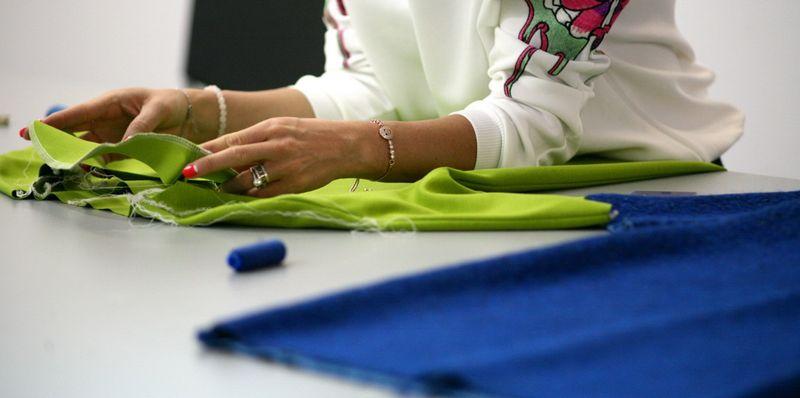 Как и где окончить, закончить курсы обучения пошиву платьев
