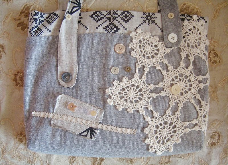 Как и где пойти на курс (образование) пошива сумок из ткани своими руками