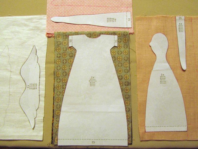 Как и где выбрать семинар (тренинг) по пошиву куклы тильды своими руками
