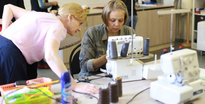 Как стать профессиональным мастером пошива брюк