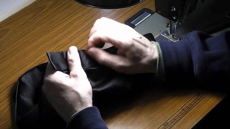 Как стать успешным, хорошим профессионалом пошива брюк