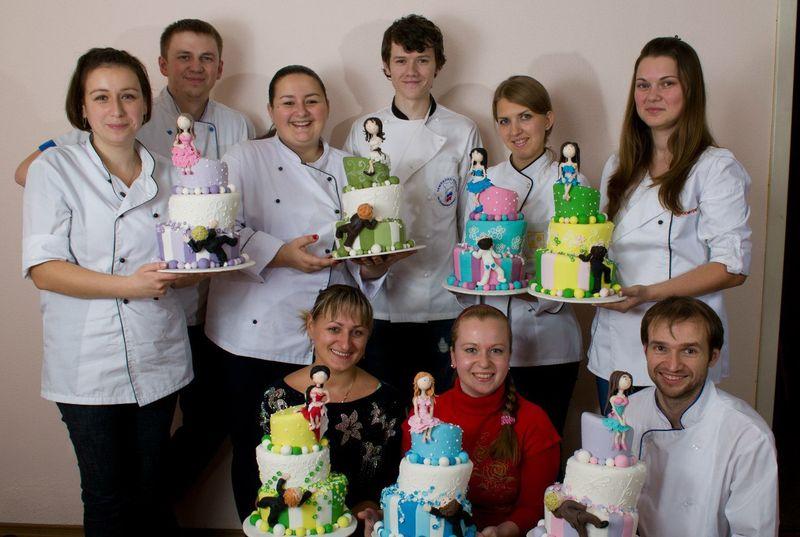Рекомендации и советы по выбору мастер-класса по украшению тортов