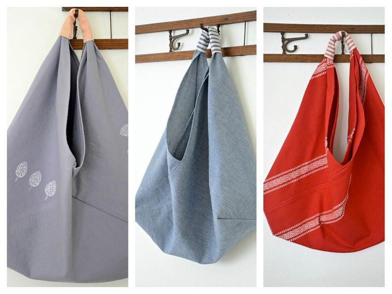 Подскажите, посоветуйте курс (образование) по пошиву сумок из ткани своими руками