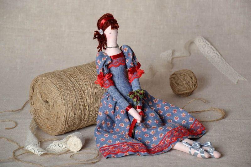 Подскажите, посоветуйте школу пошива куклы тильды своими руками