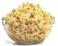 как сделать попкорн