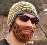 как сделать бороду