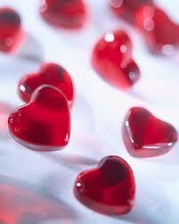 как сделать в контакте много сердечек