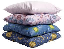 как сделать подушку