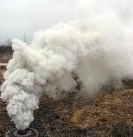 как сделать дымовуху