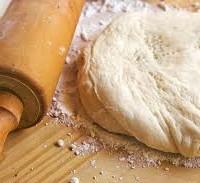 как делать тесто