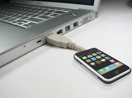 как использовать iphone как флешку